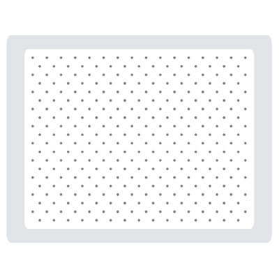 Perfect Polka Dots Impressions Folder
