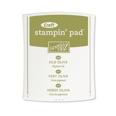 Oldolive craft pad