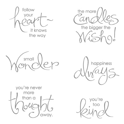Whimsical Words